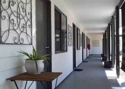 budget accommodation gympie